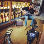O'Dell Graphic Solutions Shoots Product Videos for Appalachian Bluegrass Shoppe