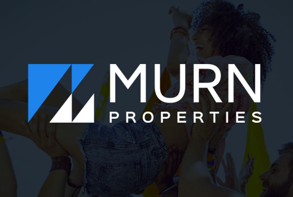 Murn Properties Website Development by O'Dell Graphic Solutions